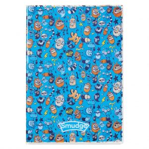 SMDG12293 Cartoon blue Book 3587 70k 300x300 - Kids Stationery Sale