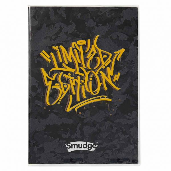 Live Loudly A4 Premium Notebook