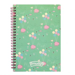 SMDG12293 Small Floating Pig Book 3591 70k 300x300 - Back To School With Smudge Kid's Stationery Shop