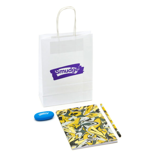 Loudly Essentials 1024x1024 600x600 - Live Loudly Essential Party Gift Bag