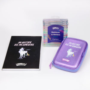 My Unicorn Ate My Homework Premium Notebook Pencil Case Set 1024x1024 300x300 - My Unicorn Ate My Homework Premium Notebook & Pencil Case Set